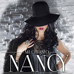 NANCY - MI CHIAMO NANCY (2016)