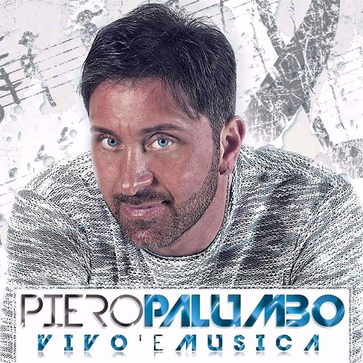 PIERO  PALUMBO - VIVO  ´E  MUSICA  (2016)
