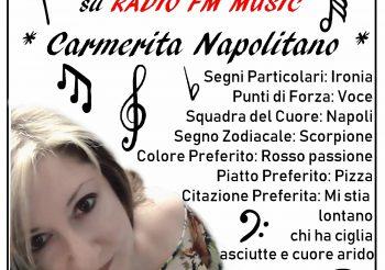 Carmelita Napolitano