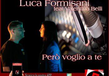 LUCA FORMISANI FT VALENTINA BELLI